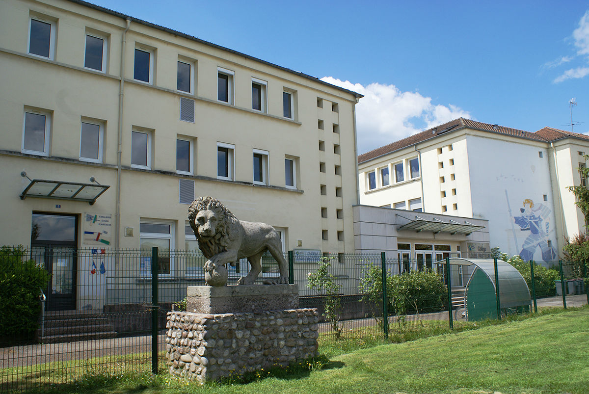 Collège Jussey