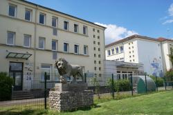 Collège Louis Pasteur