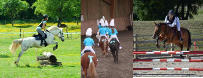 Centre Equestre du Pays Jusséen