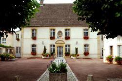 Mairie de Jussey